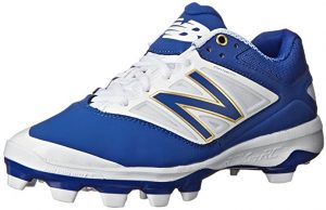 New Balance Men PL4040V3 TPU Baseball Shoe - New Balance Baseball Turf Shoes