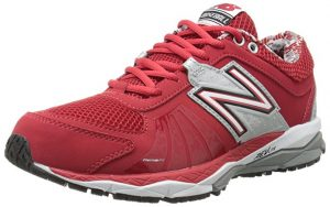 New Balance Men T1000 Turf Low Baseball Shoe