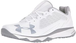 Under Armour Men Deception Baseball Training Shoes