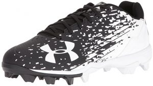 Under Armour Men Leadoff Low RM Baseball Cleats - Under Armour baseball training shoes