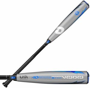 "DeMarini 2019 Voodoo Balanced (-10) 2 5/8"" USA Baseball Bat"