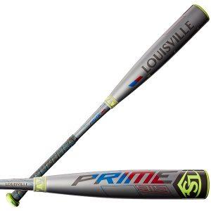 Louisville Slugger 2019 Prime 919 (-10) 2 5 8 USA Baseball Bat
