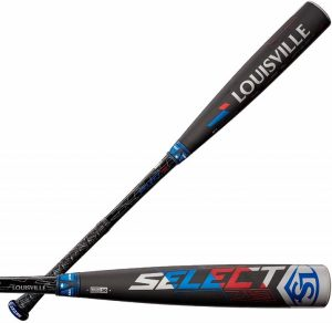 "Louisville Slugger 2019 Select 719 (-3) 2 5/8"" BBCOR Baseball"