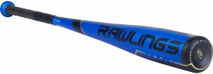 Rawlings 2019 Velo Hybrid USA Youth Baseball Bat
