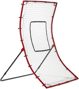 Franklin Sports Pitch Back Baseball Rebounder