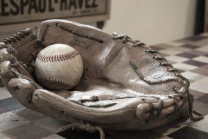 Baseball Warm-Up Exercises